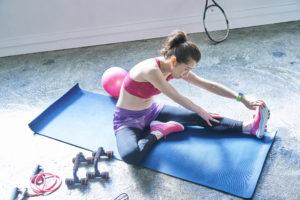 筋肉痛の解消法!
