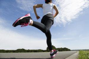 体脂肪を落とすためにおすすめな運動